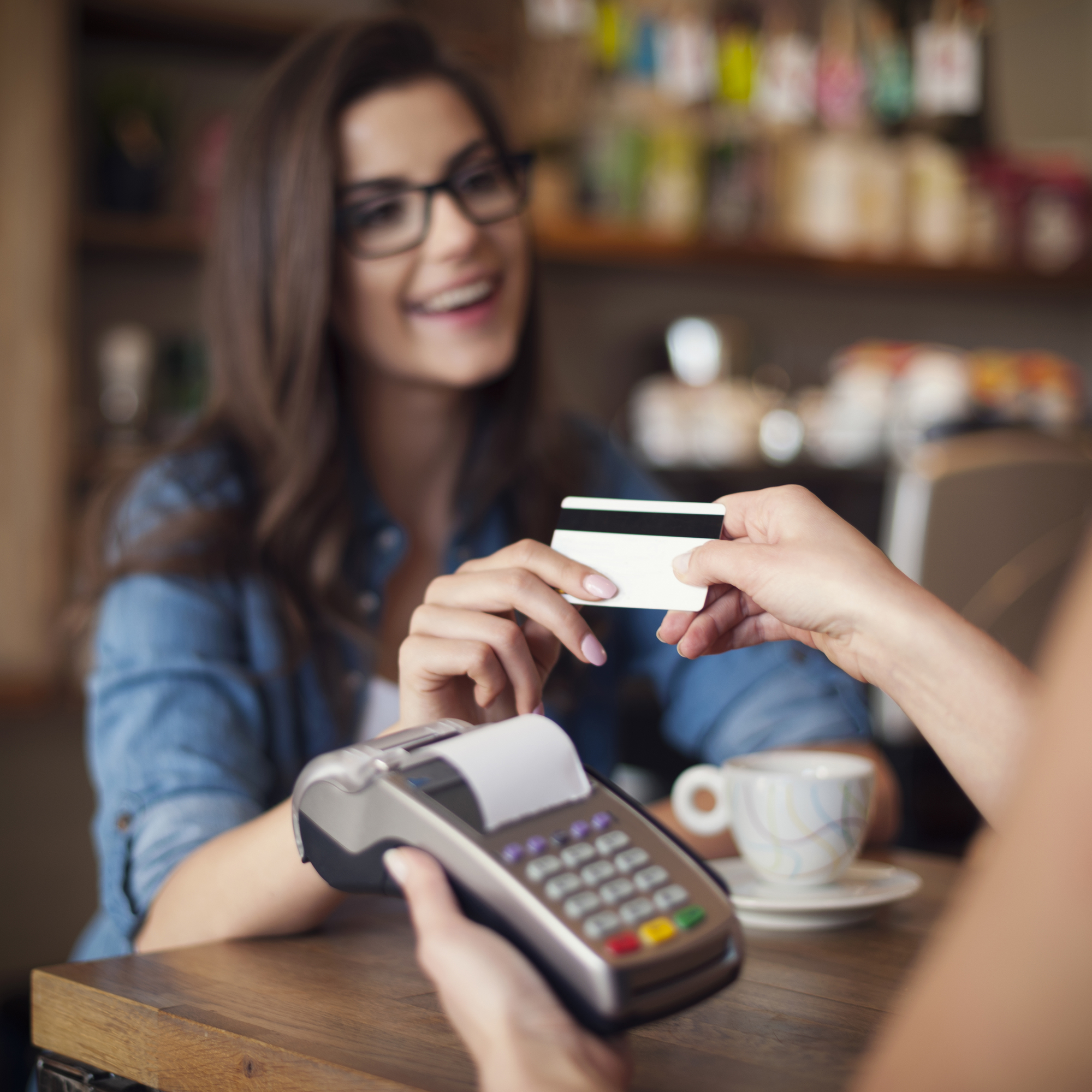 Retail Payment Solutions |ARX Payment Service | Orlando's Boutique Credit Card Processing